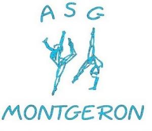 L'Association Sportive et Gymnique Montgeronnaise